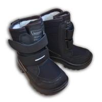 Сапоги Kuoma Crosser 126020-20 черный